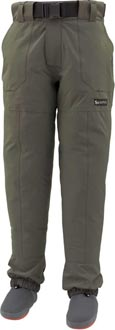 Simms Freestone<br>Stocking Foot Pant Waders from W. W. Doak
