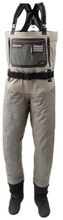 Simms G4 Pro<br>Stocking Foot Waders from W. W. Doak