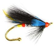 Nighthawk Brooch from W. W. Doak