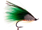 Marabou Green Ghost from W. W. Doak